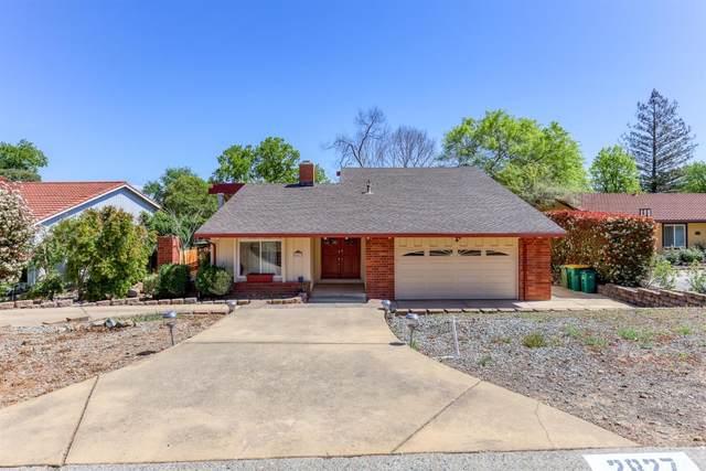 2827 Stanford Lane, El Dorado Hills, CA 95762 (MLS #221011496) :: Heidi Phong Real Estate Team
