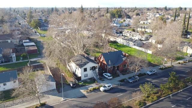 116 5th Street, West Sacramento, CA 95605 (MLS #221011523) :: The Merlino Home Team