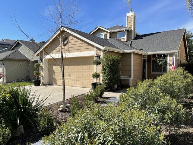 5593 Greenoaks Drive, Riverbank, CA 95367 (#221011538) :: Jimmy Castro Real Estate Group
