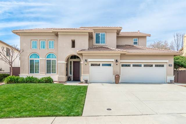 810 Kali Place, Rocklin, CA 95765 (MLS #221011551) :: eXp Realty of California Inc