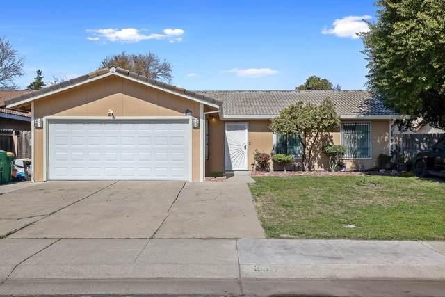2611 Pyrenees Ave, Stockton, CA 95210 (MLS #221011556) :: Live Play Real Estate | Sacramento