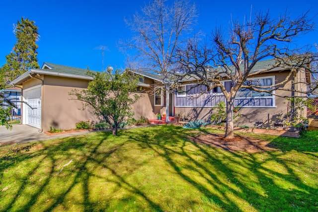 3015 Blackpool Way, Rancho Cordova, CA 95670 (MLS #221011560) :: Live Play Real Estate | Sacramento