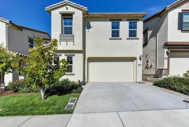 6023 Terra Lane, El Dorado Hills, CA 95762 (MLS #221011605) :: Dominic Brandon and Team
