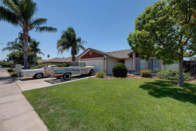 1933 Canal Drive, Atwater, CA 95301 (#221011606) :: The Lucas Group