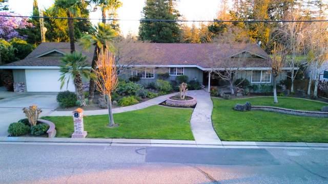 2501 Oakhurst Drive, Oakdale, CA 95361 (MLS #221011630) :: Dominic Brandon and Team