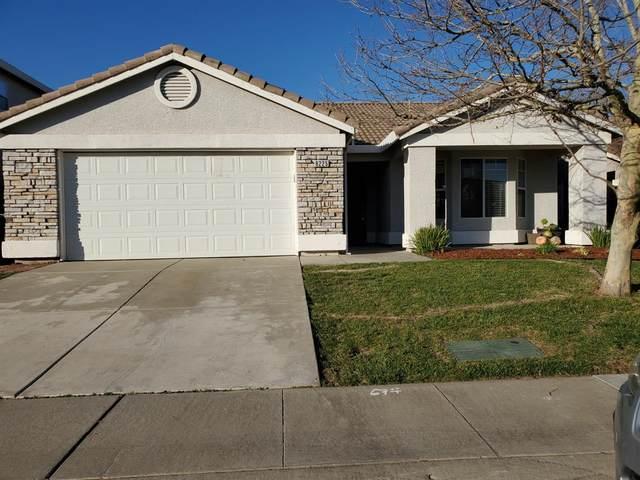 8225 Lake Willow Way, Elk Grove, CA 95758 (MLS #221011652) :: Live Play Real Estate | Sacramento
