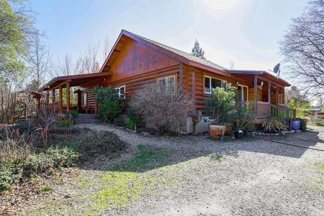 12820 Woolman, Nevada City, CA 95959 (#221011659) :: Jimmy Castro Real Estate Group
