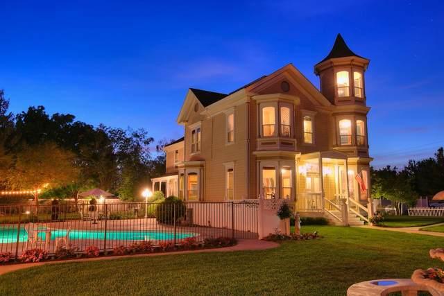 143 Nebraska Avenue, Modesto, CA 95358 (MLS #221011686) :: Live Play Real Estate | Sacramento
