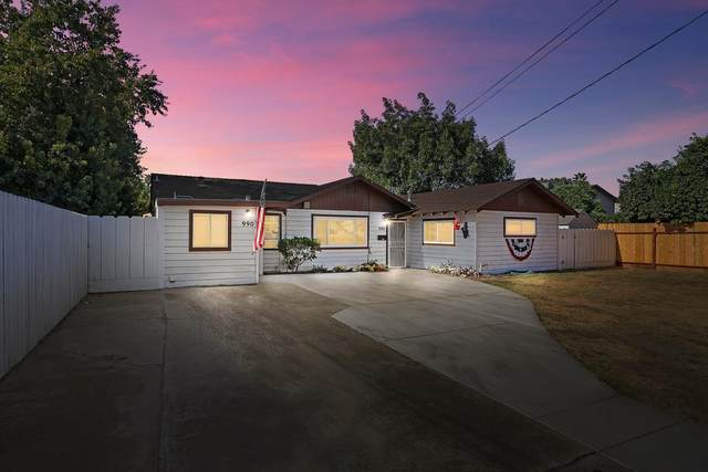 990 Julian Street, Turlock, CA 95380 (MLS #221011688) :: Dominic Brandon and Team