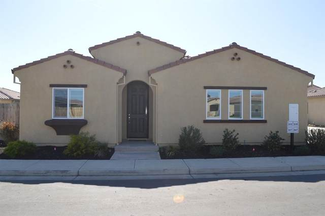 827 Fritz Drive, Los Banos, CA 93635 (#221011689) :: Jimmy Castro Real Estate Group