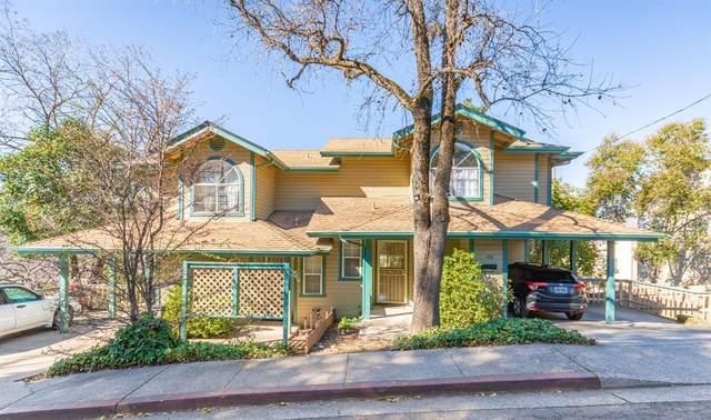 100 Shirley Street, Auburn, CA 95603 (MLS #221011690) :: The Merlino Home Team