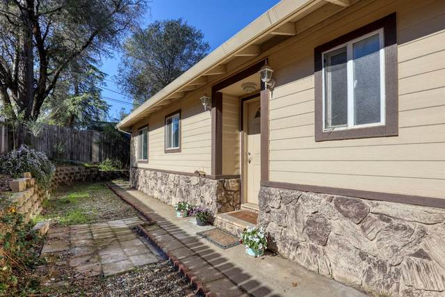 4150 Lime Kiln Road, Placerville, CA 95667 (MLS #221011700) :: Dominic Brandon and Team