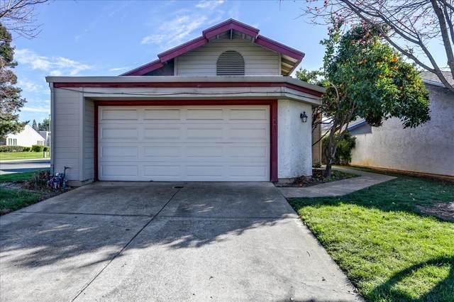 4640 Satinwood Way, Sacramento, CA 95842 (MLS #221011702) :: Live Play Real Estate | Sacramento