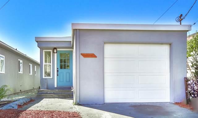 1455 Monterey Street, Richmond, CA 94804 (#221011720) :: Jimmy Castro Real Estate Group
