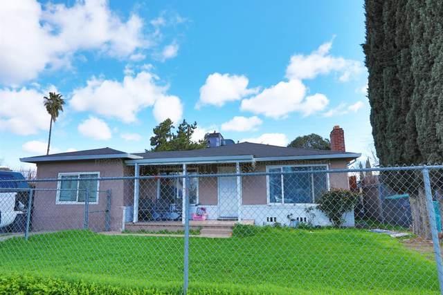 844 Figueroa Street, Stockton, CA 95203 (MLS #221011775) :: Deb Brittan Team