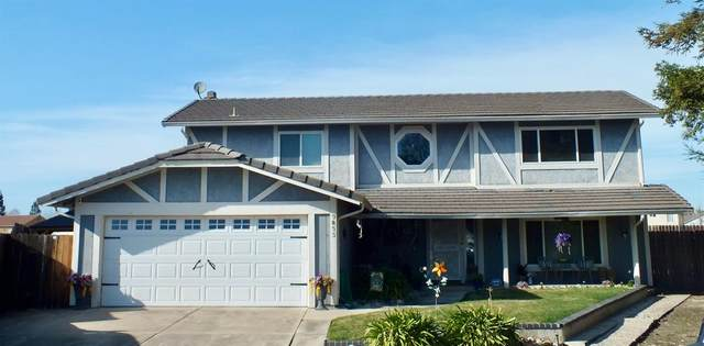 9853 Sleepy Hollow Court, Stockton, CA 95209 (#221011808) :: Jimmy Castro Real Estate Group