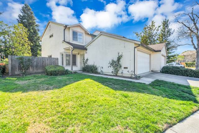 232 Touchstone Place, West Sacramento, CA 95691 (MLS #221011845) :: The Merlino Home Team