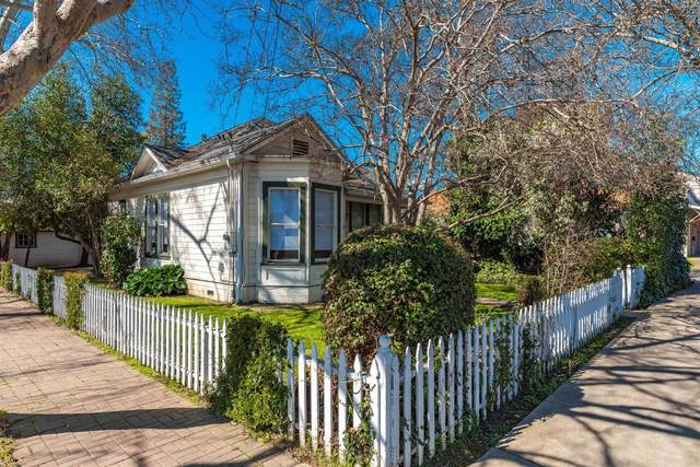 29 S Buena Vista Street, Ione, CA 95640 (#221011881) :: The Lucas Group