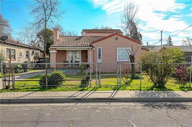 114 E 23rd Street, Merced, CA 95340 (MLS #221011884) :: Live Play Real Estate | Sacramento