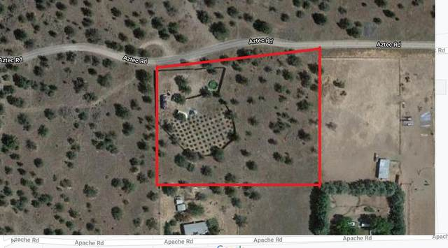 0 Lot 20 Aztec Rd, Montague, CA 96064 (MLS #221011888) :: Live Play Real Estate | Sacramento