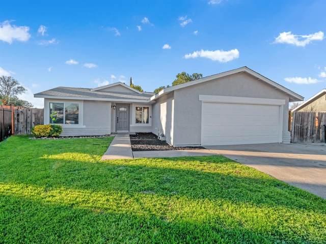 7868 White Tail Way, Sacramento, CA 95823 (#221011922) :: Jimmy Castro Real Estate Group
