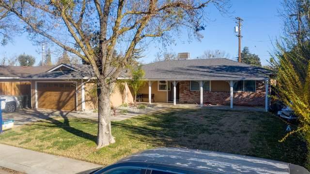 3404 Baron Avenue, Modesto, CA 95350 (#221011923) :: Jimmy Castro Real Estate Group