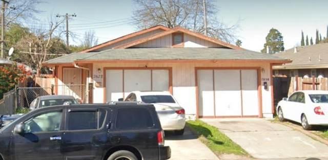 7620 24th Street, Sacramento, CA 95832 (MLS #221011935) :: Keller Williams - The Rachel Adams Lee Group