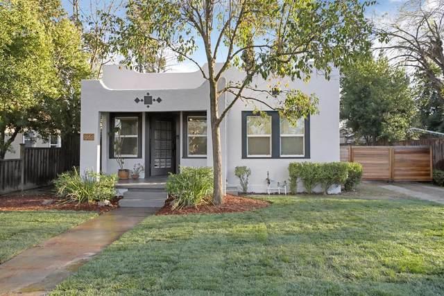 1832 W Willow Street, Stockton, CA 95203 (MLS #221011942) :: Deb Brittan Team