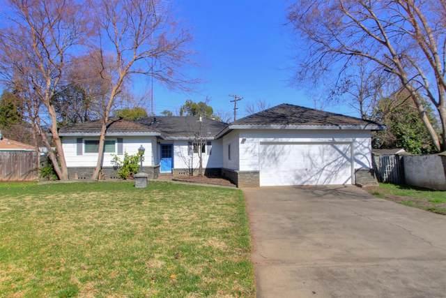 2112 Crane Court, Sacramento, CA 95825 (#221011958) :: Jimmy Castro Real Estate Group