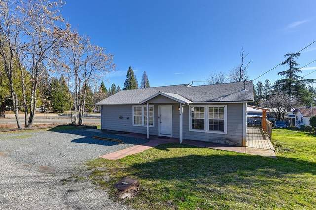 145 E Oak Street, Colfax, CA 95713 (MLS #221011971) :: eXp Realty of California Inc