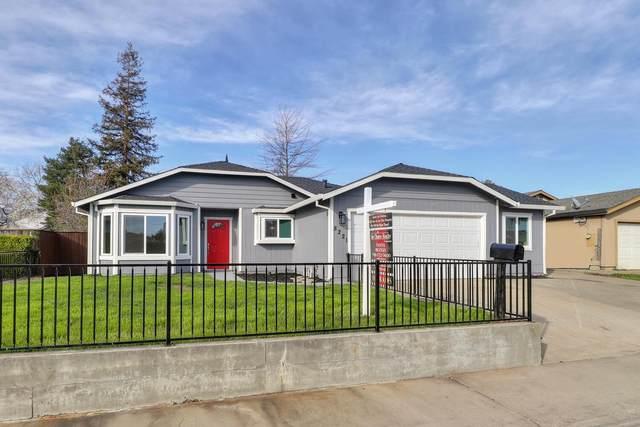 8221 Cottonball Way, Sacramento, CA 95828 (#221012000) :: Jimmy Castro Real Estate Group