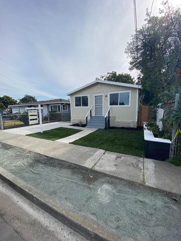 425 Sycamore, Hayward, CA 94544 (#221012070) :: Jimmy Castro Real Estate Group