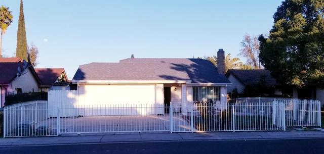 9012 Cherbourg Way, Stockton, CA 95210 (#221012081) :: Jimmy Castro Real Estate Group