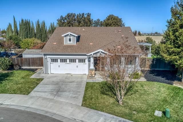 1238 Muir Court, Tracy, CA 95304 (MLS #221012091) :: Live Play Real Estate | Sacramento