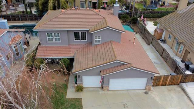 1277 Hollenbeck Court, Oakdale, CA 95361 (MLS #221012149) :: eXp Realty of California Inc