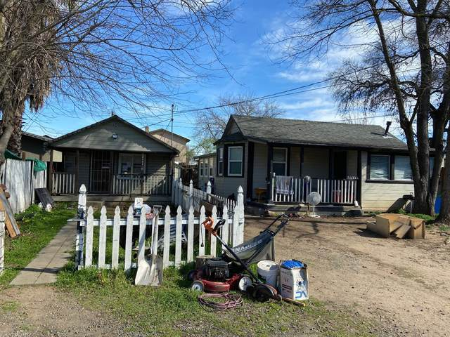 2684 Clay Street, Sacramento, CA 95815 (#221012150) :: Jimmy Castro Real Estate Group