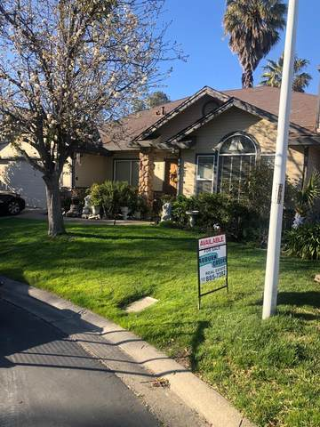 4743 Ponderay Lane, Sacramento, CA 95841 (#221012165) :: Jimmy Castro Real Estate Group