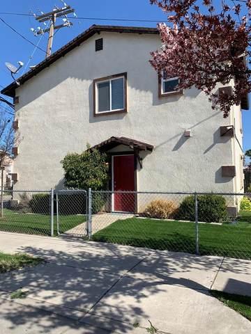 616 S Stockton Street, Lodi, CA 95240 (MLS #221012167) :: Live Play Real Estate | Sacramento