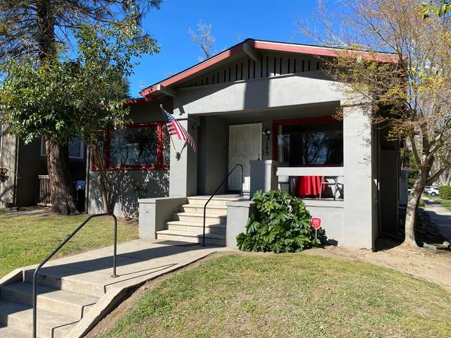 3195 Mckinley Boulevard, Sacramento, CA 95816 (#221012172) :: Jimmy Castro Real Estate Group