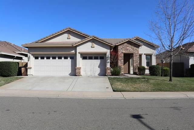 3341 Cristom Drive, Rancho Cordova, CA 95670 (#221012180) :: Jimmy Castro Real Estate Group