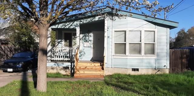 9649 Walnut Avenue, Elk Grove, CA 95624 (#221012209) :: Jimmy Castro Real Estate Group