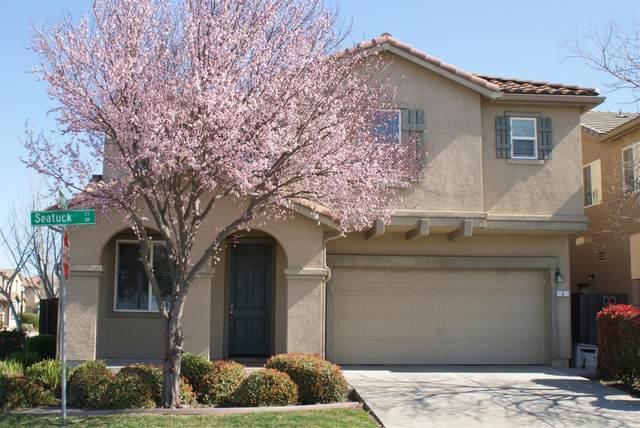 5 Seatuck Court, Sacramento, CA 95835 (MLS #221012238) :: eXp Realty of California Inc