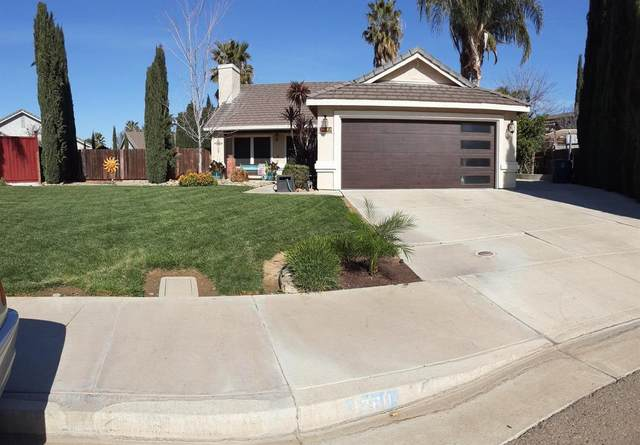 1260 Sussex Court, Gustine, CA 95322 (MLS #221012263) :: Live Play Real Estate | Sacramento