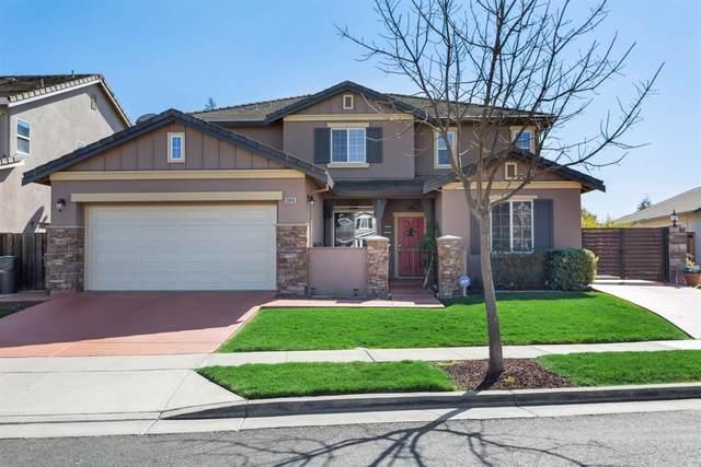 3845 Huntington Road, West Sacramento, CA 95691 (MLS #221012287) :: eXp Realty of California Inc