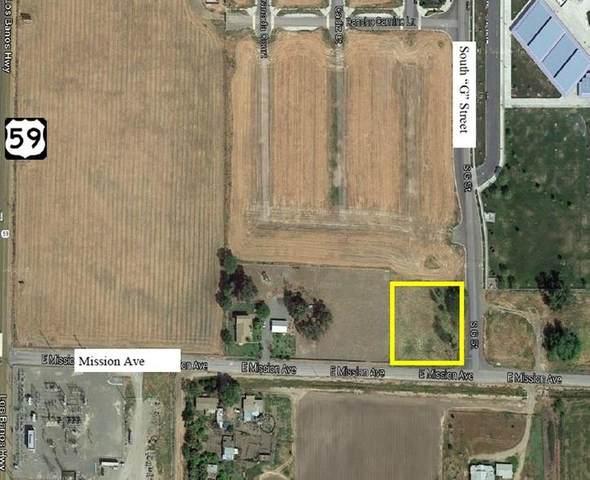 173 E Mission Avenue, Merced, CA 95341 (MLS #221012293) :: REMAX Executive