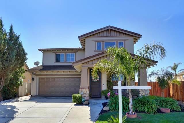 4050 Tahoe Street, West Sacramento, CA 95691 (MLS #221012310) :: eXp Realty of California Inc