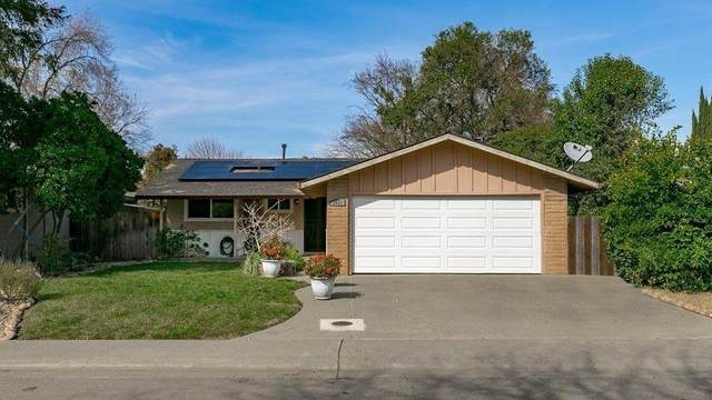 2631 Blackburn Drive, Davis, CA 95618 (MLS #221012314) :: Live Play Real Estate | Sacramento