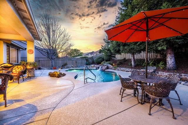 1244 Ivy Arbor Lane, Lincoln, CA 95648 (MLS #221012379) :: Heidi Phong Real Estate Team