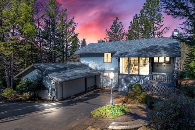11120 S Lakeshore South, Auburn, CA 95602 (MLS #221012404) :: Heidi Phong Real Estate Team