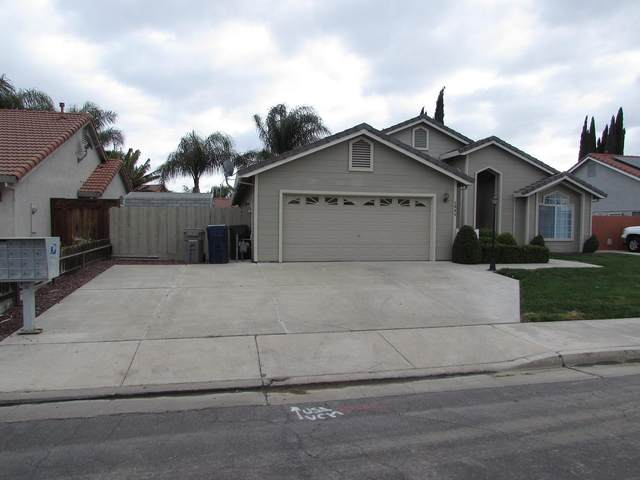 1849 Chabot Court, Los Banos, CA 93635 (#221012405) :: Jimmy Castro Real Estate Group